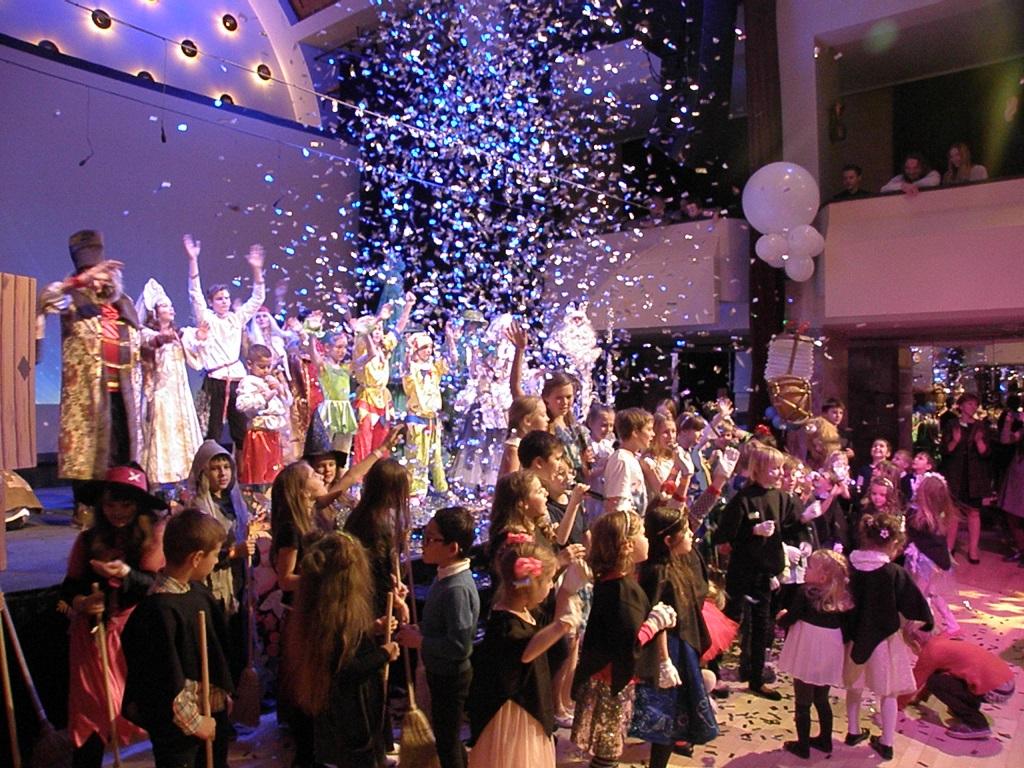 Под Новый год в Словении оживут Бажовские сказы