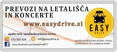 EasyDrive