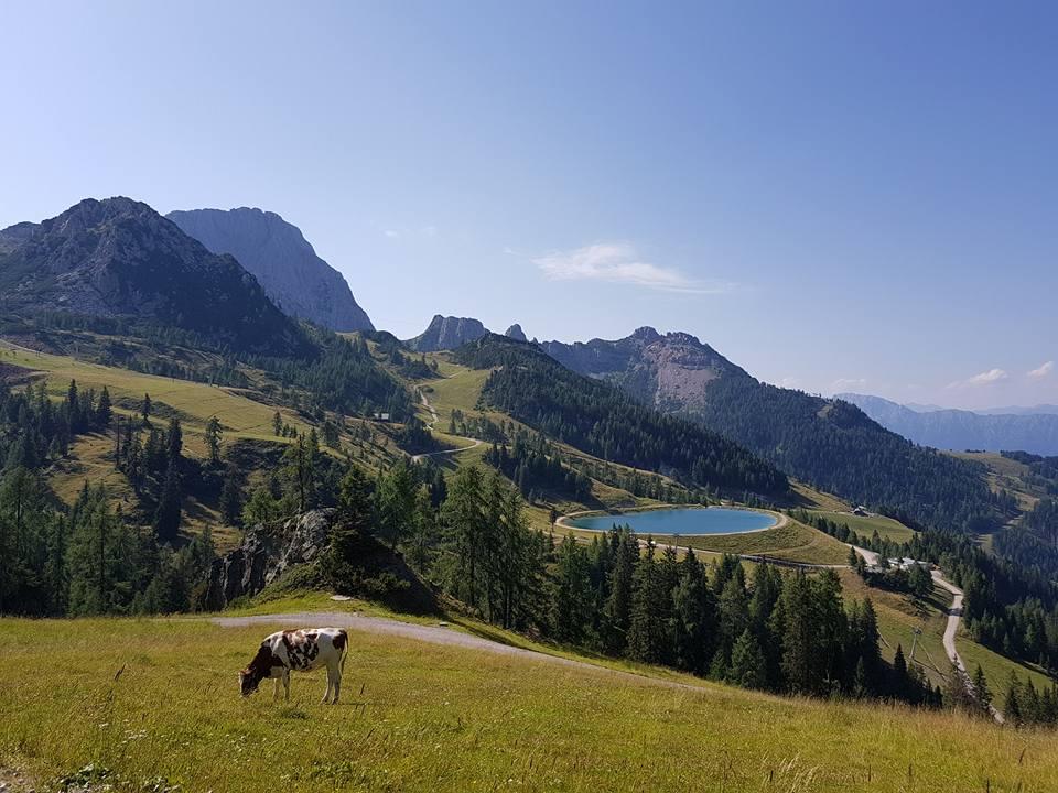 Nassfeld – На лыжный курорт летом – сумасшествие или идеальный отдых?