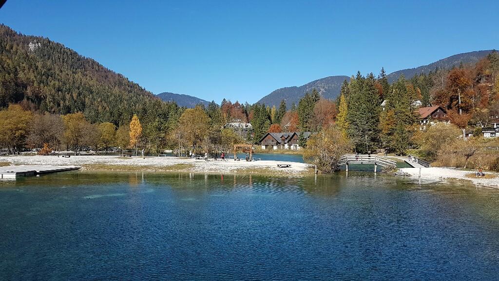 20171018 122305 1024x576 - Озеро Ясна – как ты прекрасно!