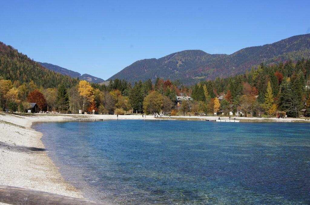 DSC07579 1024x680 - Озеро Ясна – как ты прекрасно!