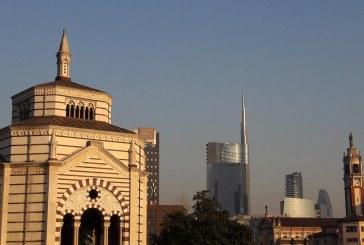 Скрытые сокровища Милана