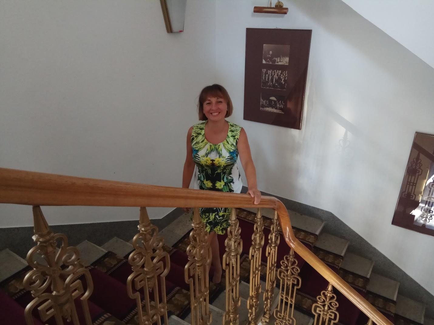 Словенская Филармония 2018