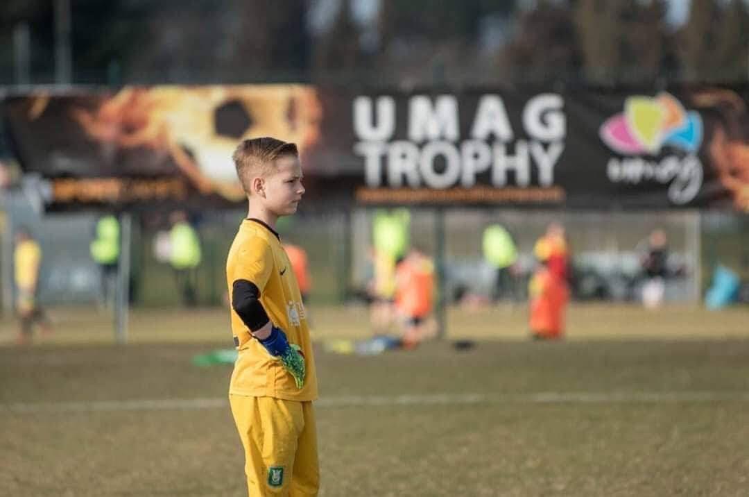 Даниил Чураков, 11 лет