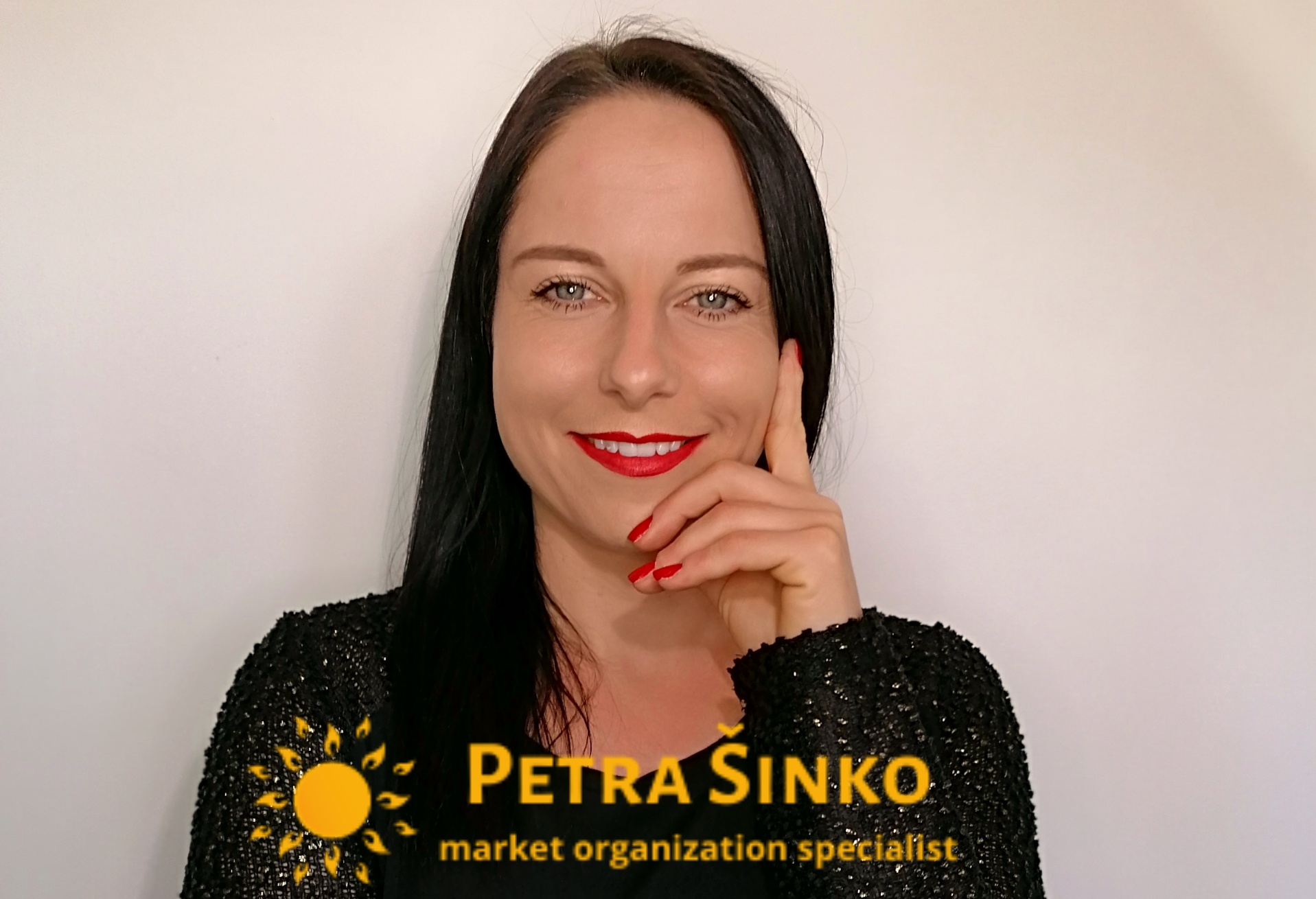 Petra Šinko — market organization specialist