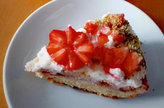 Strawberrysmall Foto