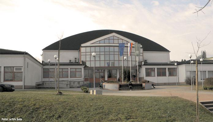 Šolski Center Krško Sevnica – Srednja Poklicna In Strokovna Šola Krško