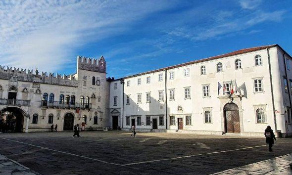 Приморский университет в г. Копер