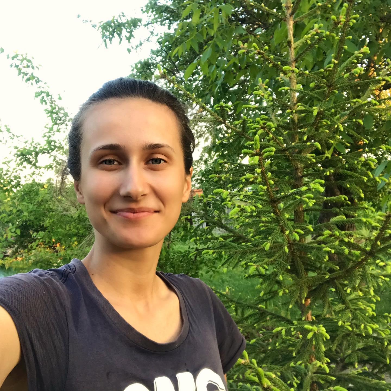 Светлана Дмитриева
