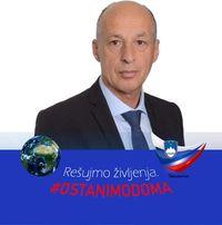 Рисунок профиля (Bogomir Subelj)