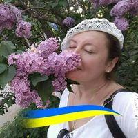Рисунок профиля (Rimma Vatutina)