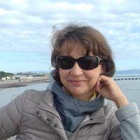 Рисунок профиля (Мария Леонидовна)