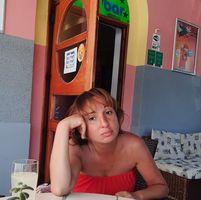 Рисунок профиля (Alexandra Verbitskaya)